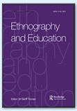 Ethnography and Education Journal Thumbnail