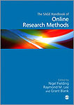 The Sage Handbook: Handbook of Online Research Methods Thumbnail