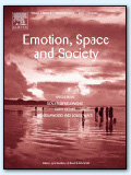 Emotion Space and Society Journal Thumbnail